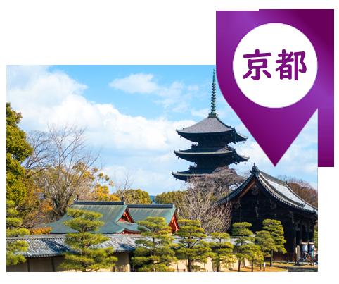 UIターン京都